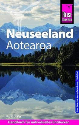 Abbildung von Schäfer | Reise Know-How Reiseführer Neuseeland | 2., neu bearbeitete und aktualisierte Auflage | 2020