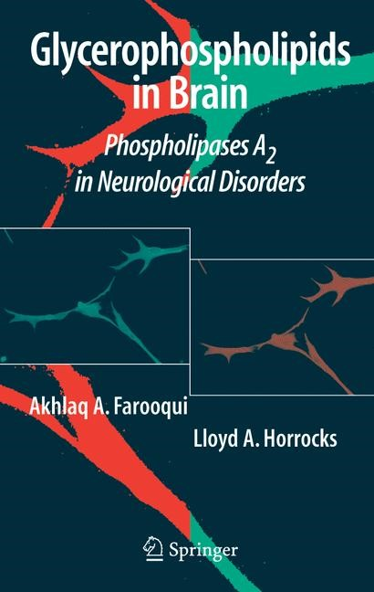 Abbildung von Farooqui / Horrocks   Glycerophospholipids in the Brain   2006