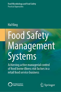 Abbildung von King | Food Safety Management Systems | 1. Auflage | 2020 | beck-shop.de