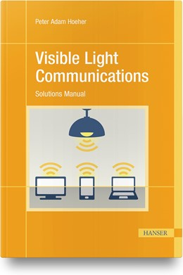 Abbildung von Hoeher | Visible Light Communications | 2020 | Solutions Manual