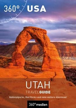Abbildung von Harwardt / Seidel | USA - Utah Travelguide | 1. Auflage | 2020 | beck-shop.de