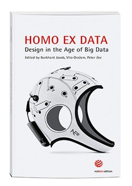 Abbildung von Zec / Jacob / Orazhem   Homo ex Data   2020   Design in the Age of Big Data