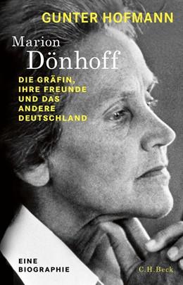Abbildung von Hofmann | Marion Dönhoff | 2. Auflage | 2019 | beck-shop.de