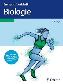 Abbildung von Endspurt Vorklinik: Biologie | 5. aktualisierte Auflage | 2020 | Die Skripten fürs Physikum