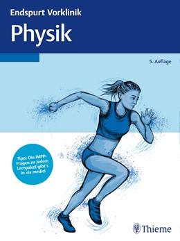 Abbildung von Endspurt Vorklinik: Physik   5. aktualisierte Auflage   2020   Die Skripten fürs Physikum