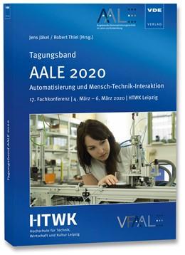 Abbildung von Jäkel / Thiel | AALE 2020 | 1. Auflage | 2020 | beck-shop.de