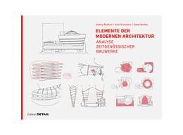 Abbildung von Radford / Srivastava   Elemente der modernen Architektur   1. Auflage   2020   beck-shop.de