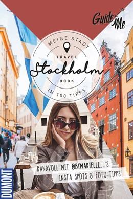Abbildung von GuideMe Reiseführer Stockholm | 1. Auflage | 2020 | beck-shop.de
