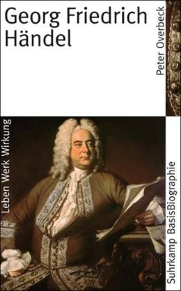 Abbildung von Overbeck | Georg Friedrich Händel | Originalausgabe | 2009