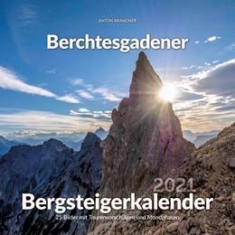 Abbildung von Werner | Berchtesgadener Bergsteigerkalender 2021 | 2020 | 25 Bilder mit Tourenvorschläge...