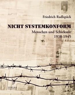 Abbildung von Radlspäck | Nicht systemkonform | 1. Auflage | 2020 | beck-shop.de