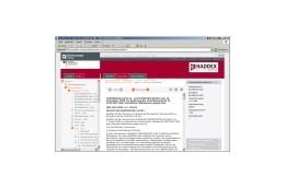 Abbildung von HADDEX • Online Version | 1. Auflage | | beck-shop.de