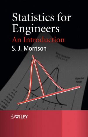 Abbildung von Morrison | Statistics for Engineers | 1. Auflage | 2009