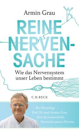 Abbildung von Grau | Reine Nervensache | 1. Auflage | 2020 | beck-shop.de
