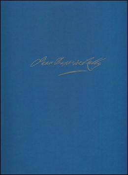 Abbildung von Lully | Ballet de la Raillerie - Ballet royal de la Naissance de Vénus | 1. Auflage | 2020 | beck-shop.de