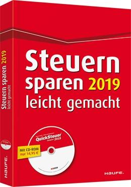 Abbildung von Dittmann / Haderer / Happe | Steuern sparen 2019 leicht gemacht | 2018 | 03606