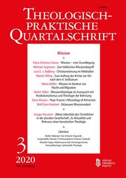 Abbildung von Die Professoren u. Professorinnen der Fakultät für Theologie der Kath. Privat-Universität   Mission   1. Auflage   2020   beck-shop.de