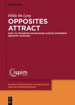 Abbildung von Bø Lyng | Opposites attract | 1. Auflage | 2020 | beck-shop.de