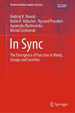 Abbildung von Nowak / Vallacher / Praszkier | In Sync | 2020 | The Emergence of Function in M...
