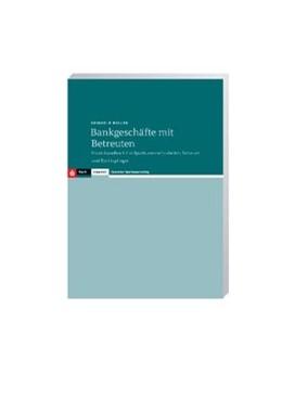Abbildung von Roller | Bankgeschäfte mit Betreuten | 4. Auflage | 2020 | beck-shop.de
