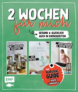 Abbildung von 2 Wochen für mich - Gesund und kreativ zuhause | 1. Auflage | 2020 | beck-shop.de