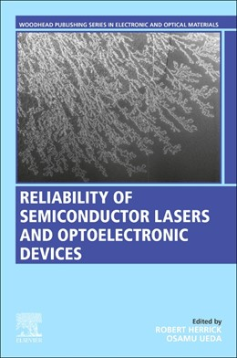Abbildung von Herrick / Ueda | Reliability of Semiconductor Lasers and Optoelectronic Devices | 1. Auflage | 2021 | beck-shop.de