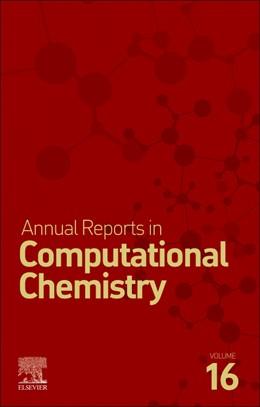 Abbildung von Dixon | Annual Reports on Computational Chemistry | 1. Auflage | 2020 | 16 | beck-shop.de