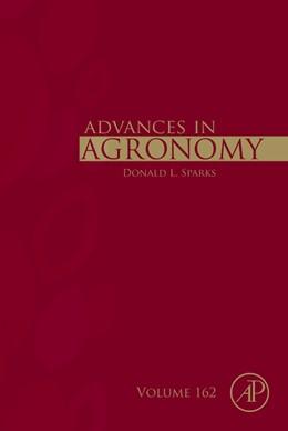 Abbildung von Sparks | Advances in Agronomy | 1. Auflage | 2020 | 164 | beck-shop.de