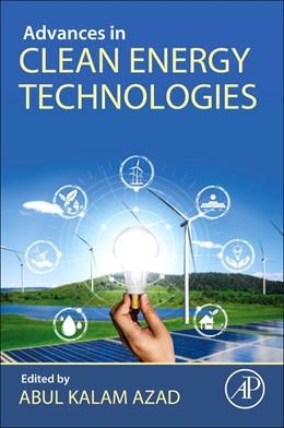 Abbildung von Advances in Clean Energy Technologies | 2020