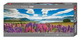 Abbildung von Edition Humboldt / Heye | Lake Tekapo | 1. Auflage | 2020 | beck-shop.de