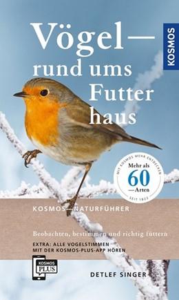 Abbildung von Singer   Vögel rund ums Futterhaus   1. Auflage   2020   beck-shop.de