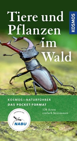 Abbildung von Wilhelmsen   Tiere und Pflanzen im Wald   Neuauflage   2020   120 Arten einfach bestimmen