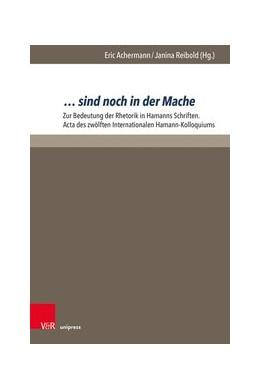 Abbildung von Achermann / Reibold | ... sind noch in der Mache | 1. Auflage | 2021 | beck-shop.de