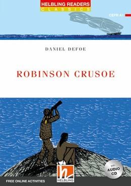 Abbildung von Defoe | Robinson Crusoe, mit 1 Audio-CD | 1. Auflage | 2020 | beck-shop.de