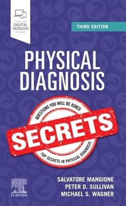 Abbildung von Mangione / Sullivan / Wagner | Physical Diagnosis Secrets | 2020