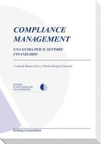 Abbildung von Erez / Giorgetti Nasciuti   Compliance management   2010