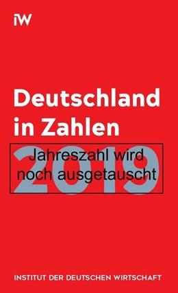 Abbildung von Institut der deutschen Wirtschaft Köln | Deutschland in Zahlen 2020 | 1. Auflage | 2020 | beck-shop.de