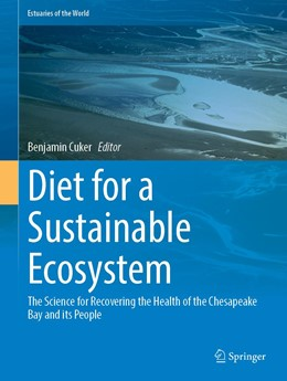 Abbildung von Cuker | Diet for a Sustainable Ecosystem | 1st ed. 2020 | 2020 | The Science for Recovering the...