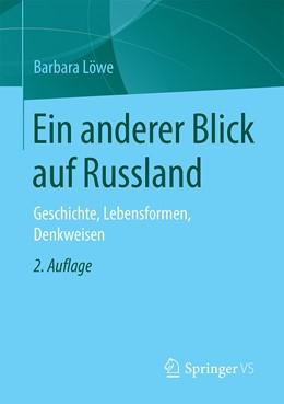 Abbildung von Löwe | Ein anderer Blick auf Russland | 2. Auflage | 2020 | beck-shop.de