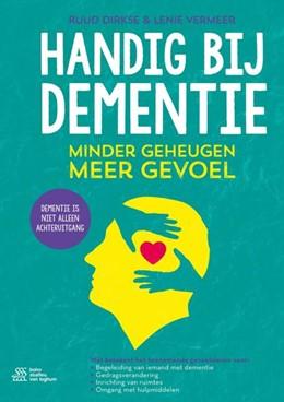 Abbildung von Dirkse / Vermeer | Handig bij dementie | 1st ed. 2020 | 2020