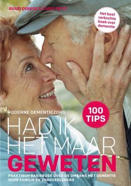 Abbildung von Dirkse / Petit | Had ik het maar geweten | 1st ed. 2020 | 2020
