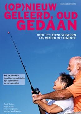 Abbildung von Dirkse / Kessels / Hoogeveen | (Op)nieuw geleerd, oud gedaan | 1st ed. 2020 | 2020 | over het lerend vermogen van m...