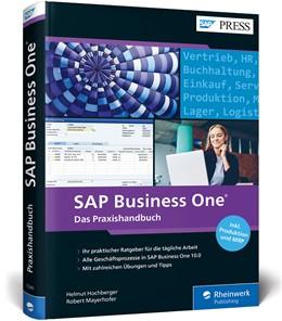 Abbildung von Hochberger / Mayerhofer | SAP Business One | 5. Auflage | 2020 | 5., aktualisierte und stark er...