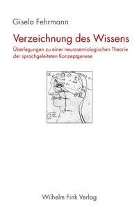Abbildung von Fehrmann   Verzeichnung des Wissens   2004
