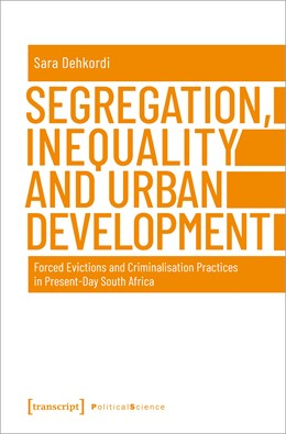 Abbildung von Dehkordi | Segregation, Inequality, and Urban Development | 1. Auflage | 2020 | 99 | beck-shop.de