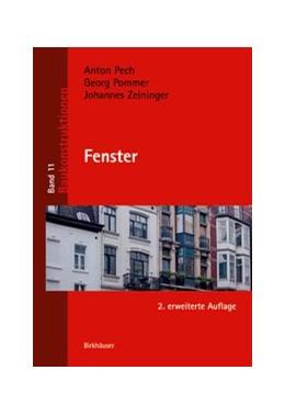 Abbildung von Pech / Pommer | Fenster | 2. Auflage | 2020 | beck-shop.de