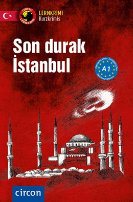 Abbildung von Ade / Wolfgarten   Son Durak Istanbul   1. Auflage   2020   beck-shop.de