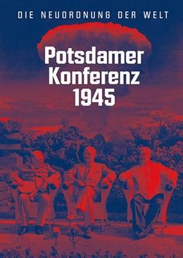 Abbildung von Luh   Potsdamer Konferenz 1945   1. Auflage   2020   beck-shop.de