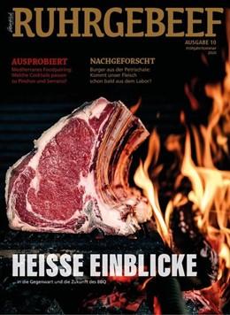 Abbildung von Ruhrgebeef No.10 | 1. Auflage | 2021 | beck-shop.de