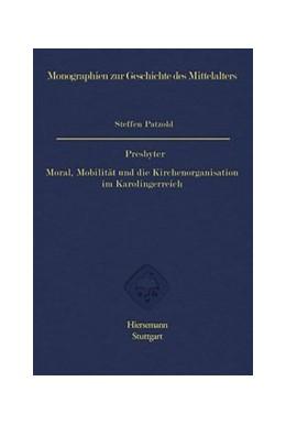 Abbildung von Patzold | Presbyter | 1. Auflage | 2020 | 68 | beck-shop.de